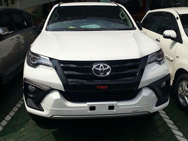 RENTAL-SEWA-MOBIL-MEWAH-PENGANTIN-WEDDING CAR- NEW FORTUNER