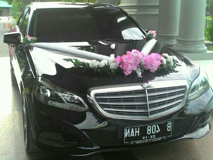 SEWA-RENTAL-MOBIL-MERCEDES BENZ-PENGATIN-WEDDING CAR
